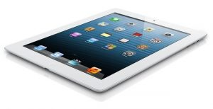 how to get rid of personal data on an ipad