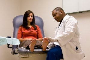 foot odor removal