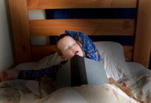 getting rid of snoring